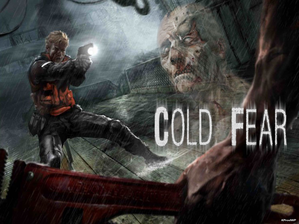 cold-fear