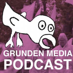 Grunden Media Podcast
